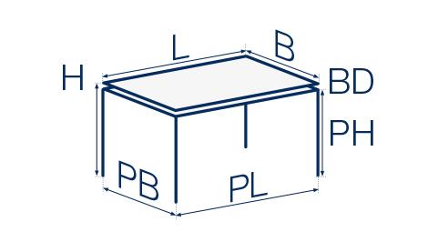 Lineaire potmeter